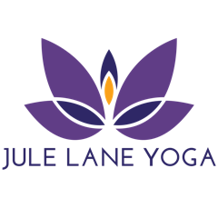 Jule Lane Yoga Logo